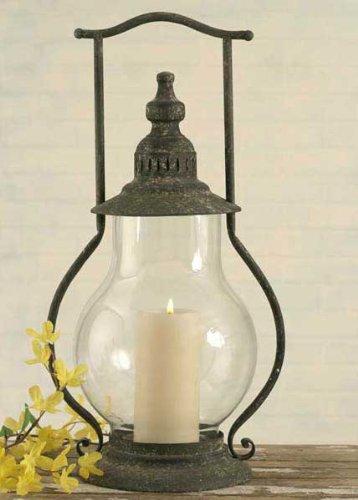 Steeple Candle Lantern