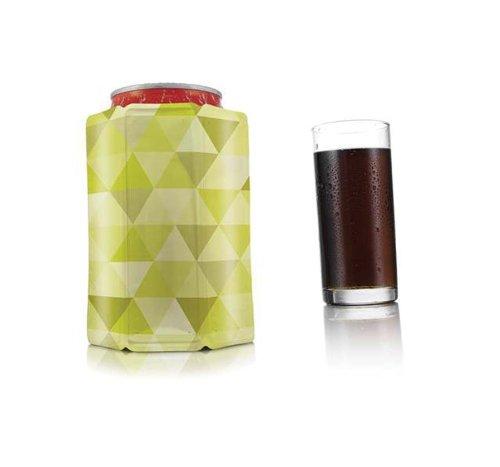 vacuvin ラピッドアイス ダイヤモンド スモール (350mlボトル・缶用)