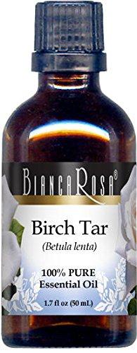 Birch Tar Pure Essential Oil (1.70 oz, ZIN: 305475)