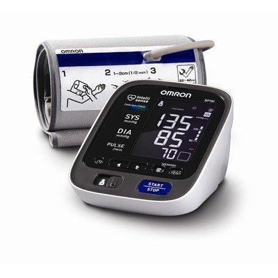 Omron BP791IT 10 Series+™ Upper-Arm Blood-Pressure Monitor