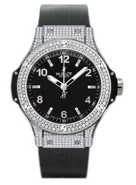 Hublot Big Bang Stainless Steel Watch from Hublot