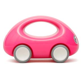 Go Car Pink