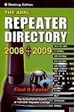 Repeater Directory Desktop 2008/2009