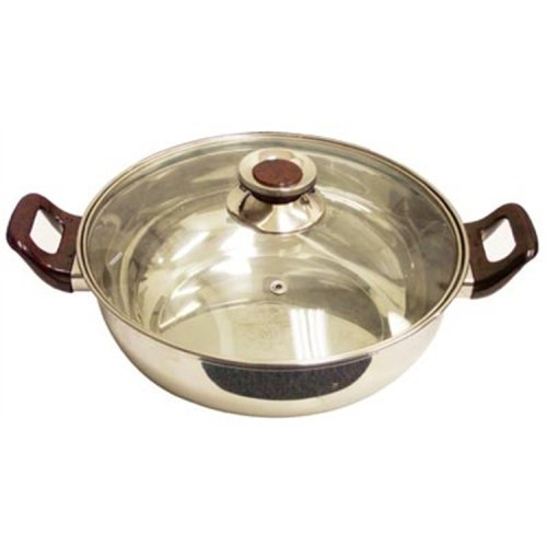 Induction Wok Cooktop front-343634