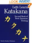 Let's Learn Katakana: Second Book of...