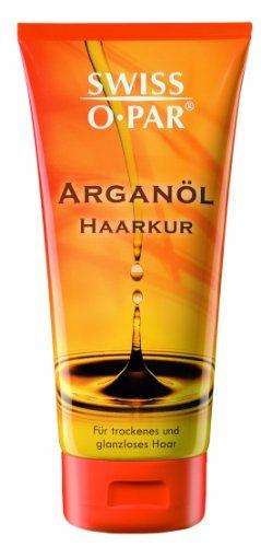 Swiss-o-Par Arganl Haarkur 200 ml