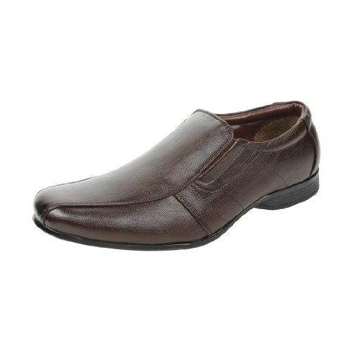 Liberty Fortune Men Formal Shoes Loafers Brown