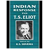 img - for Indian Response to T.S. Eliot book / textbook / text book