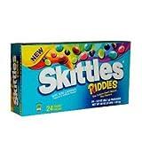 Skittles Riddles