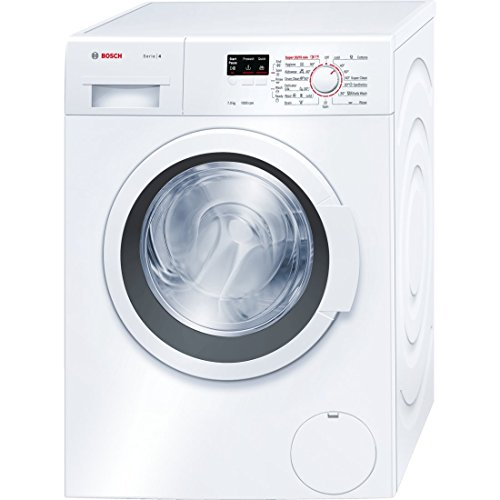 Bosch WAK20060IN Fully-automatic Front-loading Washing Machine (7 Kg)