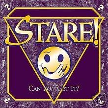 Stare! - 1st Edition