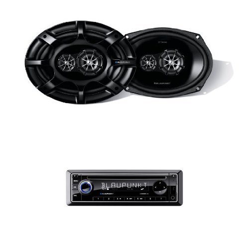 Blaupunkt London 120 And Gtx 693 Bundle