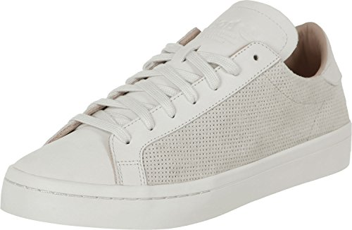 adidas Court Vantage Scarpa 8,5 vintage white