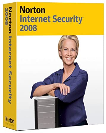 Norton Internet Security 2008 5 User