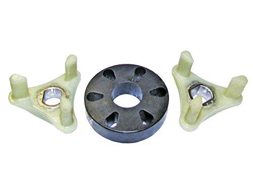 Heavy duty replacement for roper washer washing machine motor drive coupling coupler 285753a - Kenmore washer coupler replacement ...