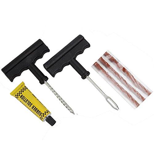 attrezzi-kit-riparazione-gomma-pneumatici-tubeless-auto-moto-ruota-con-3-strisce