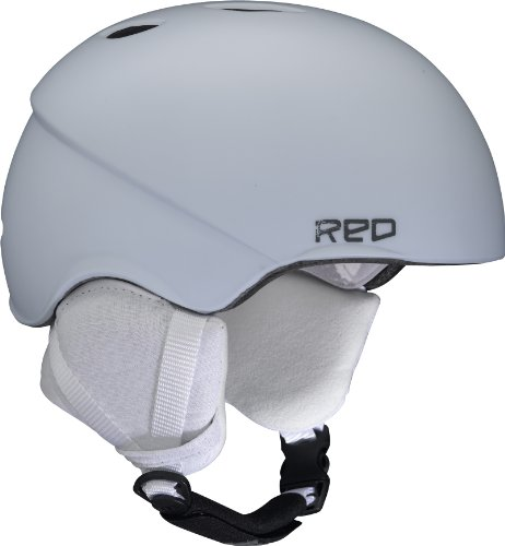 RED Erwachsenen Snowboardhelm HI-FI II