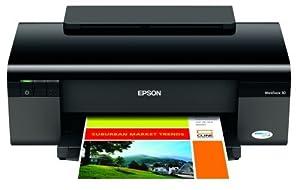 Epson WorkForce 30 Color Inkjet Printer (C11CA19201)