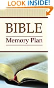 Bible Memory Plan: 52 Verses You Should --and CAN--Know (Value Books)