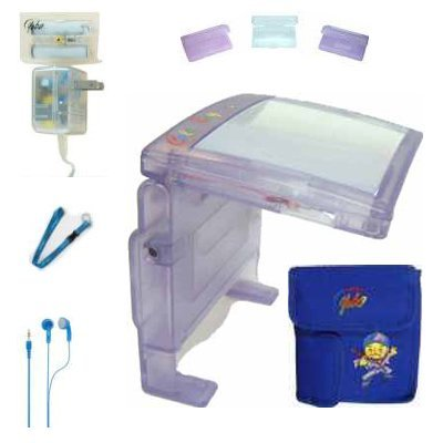 G.B.A. Survival Kit (Game Boy Advance Light Magnifier compare prices)