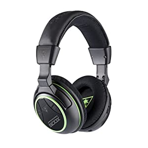 Turtle Beach Ear Force Stealth 500X Premium Fully Wireless with DTS from Turtle Beach