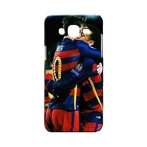 G-STAR Designer 3D Printed Back case cover for Samsung Galaxy E7 - G3315