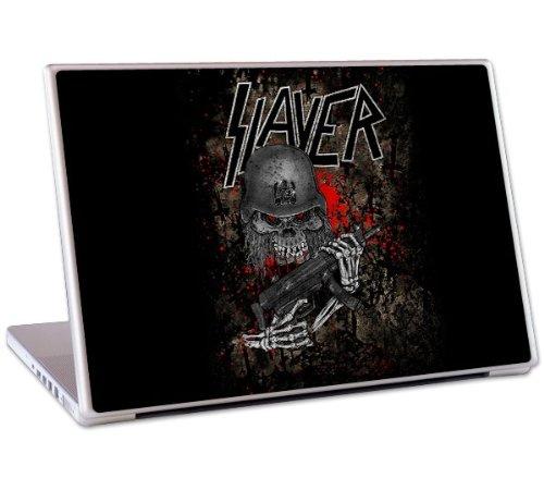 """MusicSkins - Cover adesiva Slayer Murder - Is My Future, per MacBook Pro e laptop 15"""""""