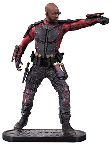 DC Comics Suicide Squad Deadshot Statua