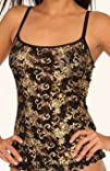 Hanky Panky Baroque Signature Lace Unlined Camisole 4J4664