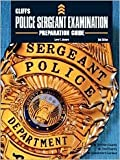 img - for Police Sergeant Examination Preparation Guide 2nd (second) edition Text Only book / textbook / text book