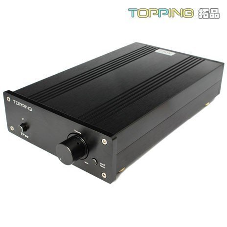 Topping TP60 Tripath Based Speaker Amplifier
