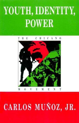 Youth, Identity, Power: Chicano Movement (Haymarket)