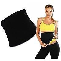 Hot Shapers Belt -3XLSize (Neotex Material) , For Both Men & Women, Waist Belt