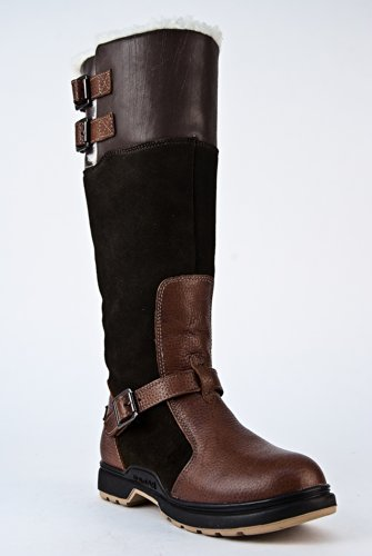 Laverne Knee- High Boot