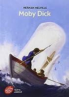 Moby Dick - texte abrégé 2014 : Texte abrégé