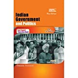 II Year - B.A - Indian Government& Politics English Medium-Osmania University-Up to 2013 Paper