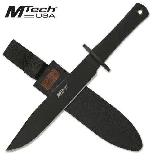 M-Tech Combat Bowie Knife