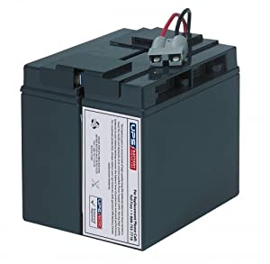 APC Smart UPS 1500VA LCD SMT1500 Replacement Battery