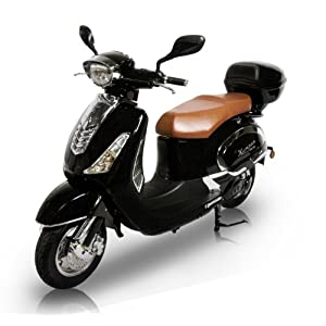 vespa roller kumpan electric modell 1954 elektroroller. Black Bedroom Furniture Sets. Home Design Ideas