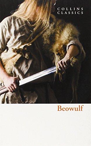 Beowulf (Collins Classics)