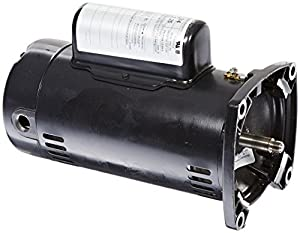 Pentair ae100dhl 3 4 hp motor replacement sta rite for Sta rite pump motor replacement