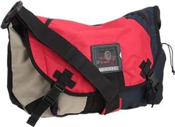 Diesel Icons Of Rock Thunders Messenger Bag,Formula One/Tuffet/Dark Navy,one size