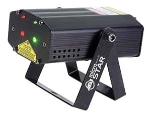 ADJ Micro Star Laserscheinwerfer