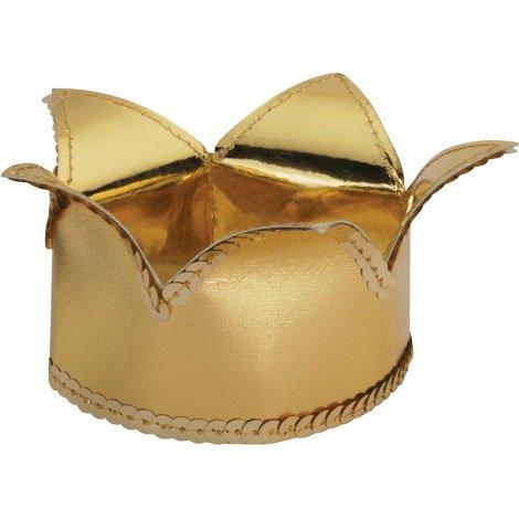 Mini Golden Crown (1 CT)