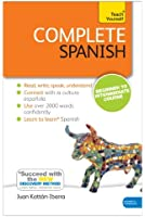 Complete Spanish: Teach Yourself: Enhanced eBook: New edition (Teach Yourself Audio eBooks) (English Edition)