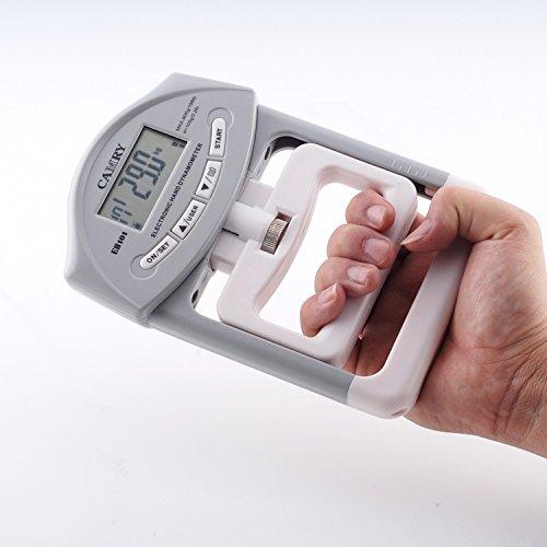 Hand Dynamometer Repair : Galleon camry lbs kgs digital hand dynamometer
