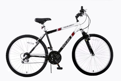 TITAN Trail 4.0 Men's All-Terrain Mountain Bicycle - 26