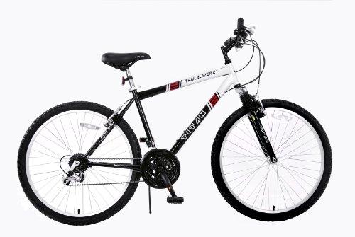 TITAN Trail 4.0 Men's All-Terrain Mountain Bicycle - 26