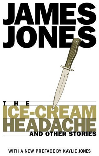 The Ice-Cream Headache: and Other Stories
