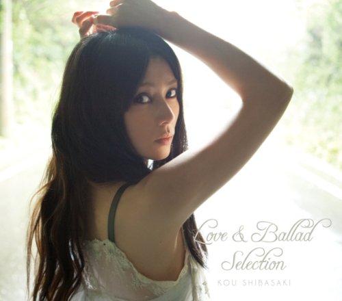 Love&Ballad Selection(初回限定盤)(DVD付)